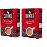 Continental Coffee Speciale Pure Instant Coffee 200gm Bag in Box ( Buy 1 + Get 1 Free )