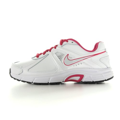 Nike Donna WMNS Dart 9 Bianco