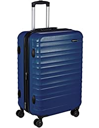 "AmazonBasics Hardside Suitcase with Wheels, 24"" (61 cm)"