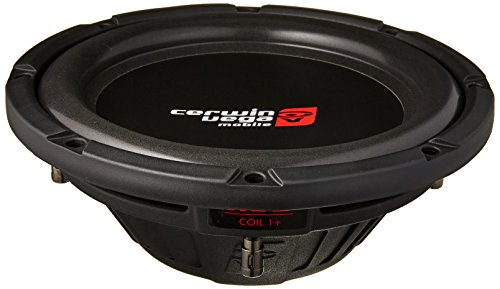 10IN 2OHM DVC SUB (Dvc Subwoofer)
