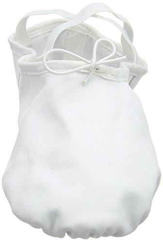 Así Que Danca Bae11, Bailarinas De Mujer Blanca (blanco)