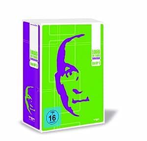 Louis de Funès DVD Collection Box No. 3