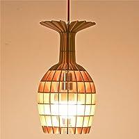 Legno, gioielli creativi Air Charm lampada pilota