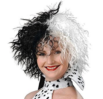 101 Dalmations Halloween Fancy Dress by Home & Leisure Online (Dalmation Kinder Halloween Kostüme)