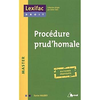 Procédure Prud'homale