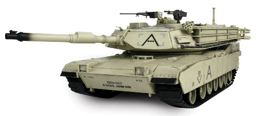 Bravo Team 1:18 M1A1 Abrams for sale  Delivered anywhere in UK