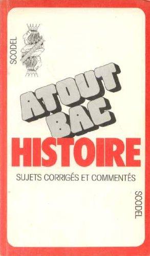 Atout bac Histoire