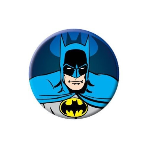 Batman Classic Original Costume Button 81065