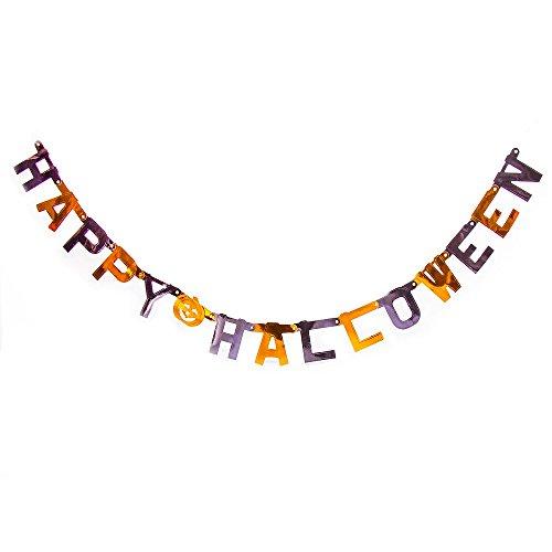 Preis am Stiel® Halloween-Banner