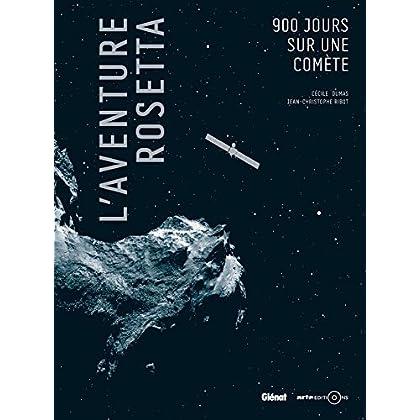 L'aventure Rosetta: Aux origines de la vie