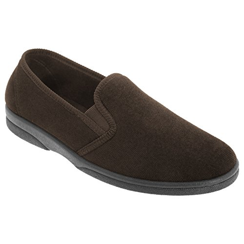 Sleepers Anthony IV - Chaussons - Homme Marron