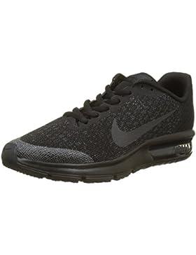 Nike Air MAX Sequent 2 (GS), Zapatillas de Entrenamiento para Niños