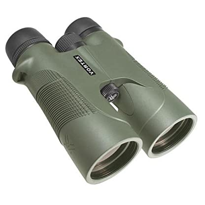 Vortex Optics Diamondback 10x50 Monocular Binoculars (142 mm, 173 mm Triangular Green 877 G)