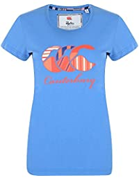 Canterbury Graphic Women's T-Shirt