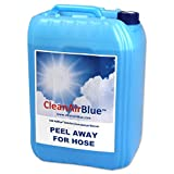 CleanAirBlue Adblue 2 x 10L Cans With Spout (20L in total)