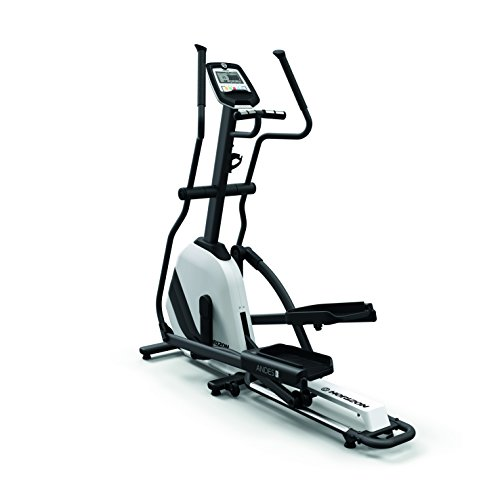 HORIZON FITNESS ELLIPTICAL ANDES 3  100809