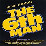 The 6th Man: Official Soundtrack (1997-03-25)