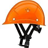 Voss Helme 12312009 Casque pour monteur Orange Trafic