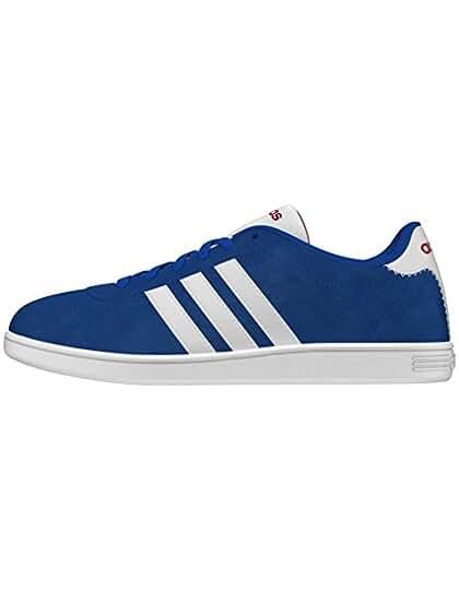 best website b104a a9dbf Vlcourt, Zapatillas Para... adidas