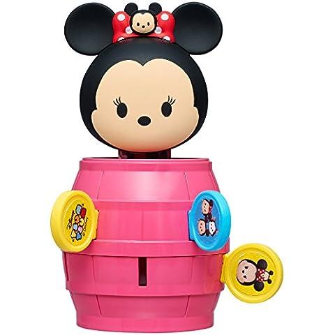 This SP !! DisneyTSUM TSUM Minnie Mouse jump Pop-Up Pirate