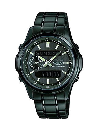 Casio, orologio da uomo LCW-M300DB-1AER.