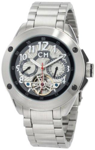Carlo Monti Men's Automatic Watch CM102-121