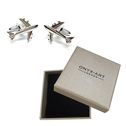 new-pair-of-silver-boeing-747-cufflinks-gift-box-by-onyx-art