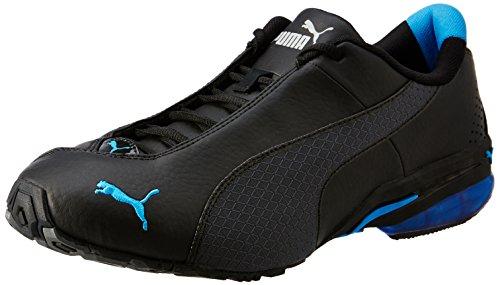 Puma-Mens-Jago-Ripstop-II-DP-Mesh-Running-Shoes