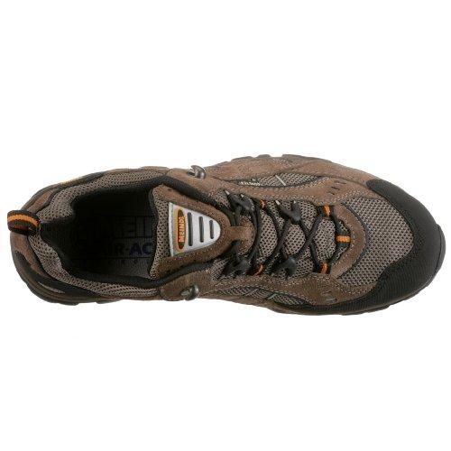 Meindl Magic Men 2.0 XCR 680011, Chaussures de marche homme Marron