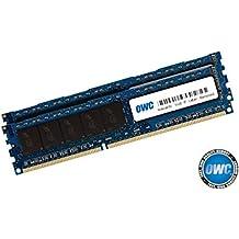 OWC OWC85MP3W8M16K 16GB DDR3 1066MHz ECC módulo de - Memoria (16 GB, DDR3, 1066 MHz, PC/servidor, 240-pin DIMM, 2 x 8 GB)