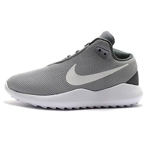 Nike Wmns Jamaza, Formateurs Femme, Noir Gris (Wolf Grey/white/cool Grey)