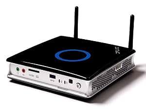 Zotac ZBOX-ID90-BE Mini PC Intel Core i7 3770T 2,5 GHz 16 Go