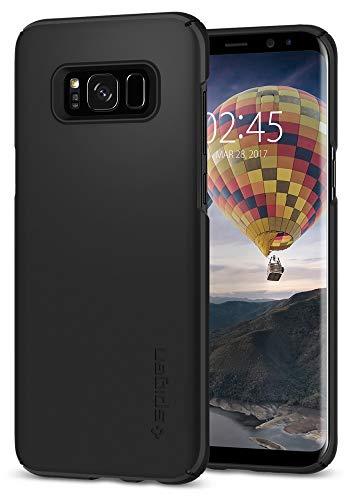Spigen 565CS21624 THIN FIT Galaxy S8 Black