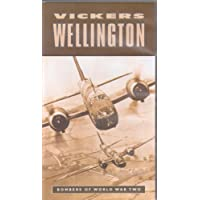 Vickers Wellington - Bombers of World War Two
