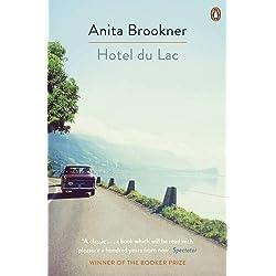 Hotel du Lac -- Premio Booker 1984