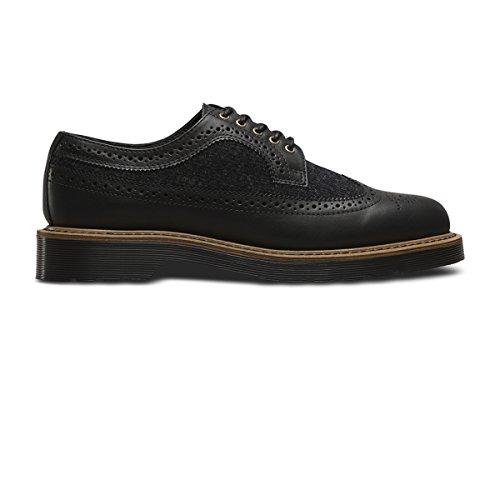 Dr Martens 3989 Homme Chaussures Noir