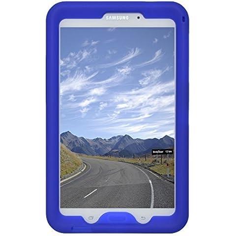 BobjGear - Carcasa resistente para tablet Samsung Galaxy Tab 4 8-pulgadas, modelos Wi-Fi (SM-T330), 3G (SM-T331), 44G modelos (SM-T335, SM-T337, SM-T337A), y otros modelos SM-T33.. (No es para Tab A 8), , funda protectora -