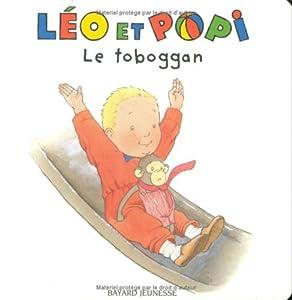 """Afficher """"Léo et Popi n° 8 Le toboggan"""""""