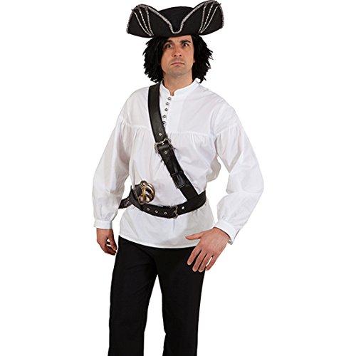 - Erwachsene Piraten Schwert Schärpe