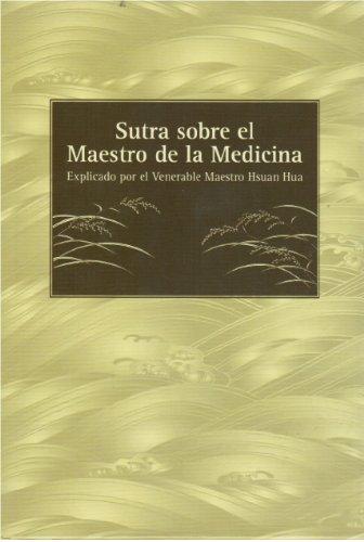 Sutra Sobre El Maestro de La Medicina
