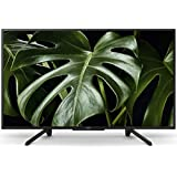 Sony Bravia 125.7 cm (50 inches) Full HD LED Smart TV KLV-50W672G (Black) (2019 Model)