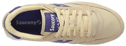 Saucony Originals Saucony Jazz Original Women, Damen Sneakers Elfenbein