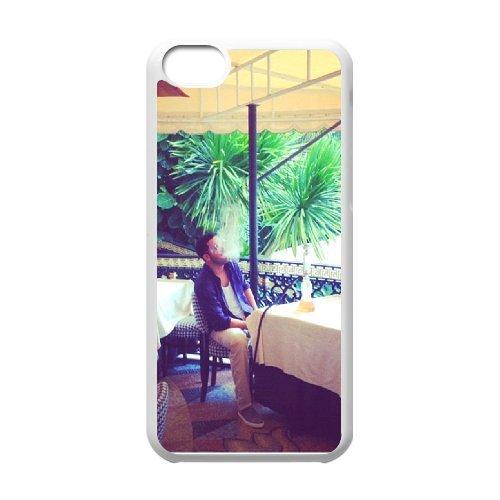 LP-LG Phone Case Of Drake For Iphone 5C [Pattern-6] Pattern-4