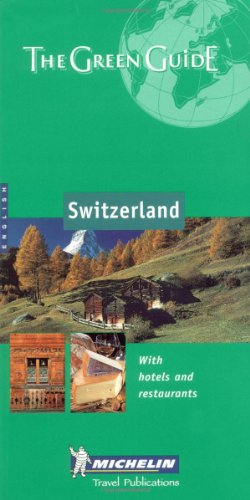 Switzerland, N°1563 (en anglais)
