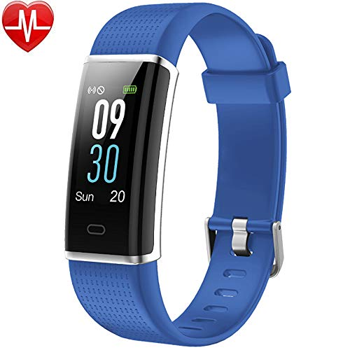 Willful Fitness Armband mit Pulsmesser Fitness Tracker