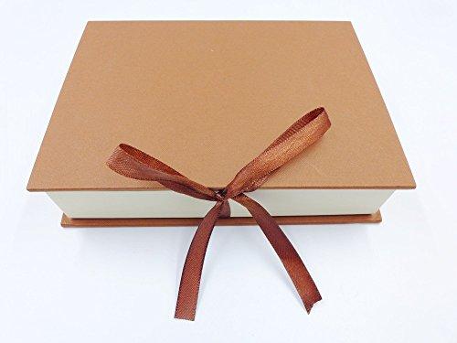 comprare on line JZK Set sigillo ceralacca: timbro + ceralacca + lumini + cucchiaio + cofanetto regalo, sigilli per partecipazione lettera busta biglietto matrimonio Natale prezzo