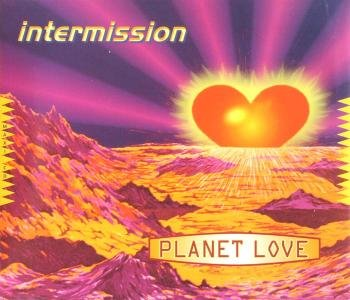 Blow Up (Intercord) Planet Love