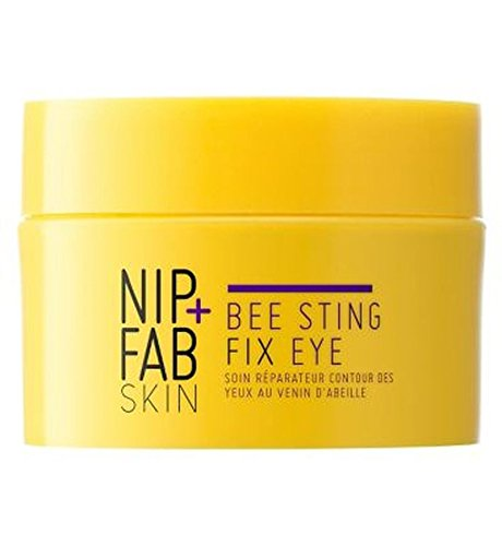 Pincement + Nuit Eye Fix De Piqûre D'Abeille Fab - Lot De 2