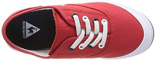 Le Coq Sportif - Grandville Cvo Ps, Scarpe per bamabini Rosso (Rouge  (Vintage Red))