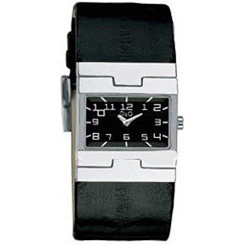 Dolce & Gabbana 719251529 - Orologio da polso uomo, resina, colore: nero